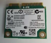OEM Dell Wireless Card 0X9JDY REV A03 62205ANHU Intel Centrino Advanced-N