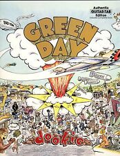 Green Day Dookie  Guitar Tab Song Book