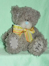 Me To You peluche ourson 20 cm assis *-* ADOPTE MOI *-*  ruban facultatif