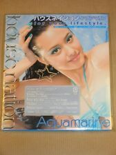 CD IMPORT JAPON / HOUSE NATION / AQUAMARINE / NEUF SOUS CELLO
