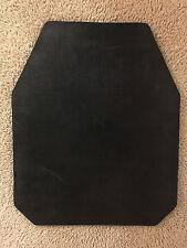 Secotec-Kevlar-Traumaplatte für kugelsichere Schutzweste NIJ SKII-A NATO-Form