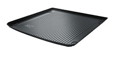 Genuine Audi Boot Liner Shell - A4 S4 RS4 Avant / Allroad B9 (2016-ON) Wagon Mat