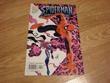 Spider-Man Unlimited #4 (2004 1st Series) Marvel Comics
