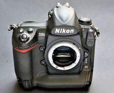 Nikon D3X D3 x 24.5 MP DSLR in sehr gutem Zustand, 32.000 Auslösungen
