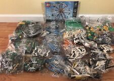 LEGO 10247 Creator Expert Ferris Wheel 2464 pieces   New in Sealed Bags  No Box