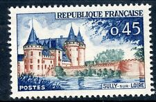 TIMBRE FRANCE NEUF N° 1313 ** SULLY SUR LOIRE
