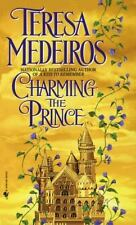 Once upon a Time: Charming the Prince 1 by Teresa Medeiros Paperback B2G1free