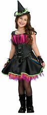 Rubie's Polyester Witch Dress Costumes for Girls