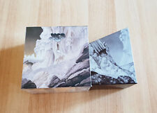 YES relayer Empty Promo Box for Japan Mini LP CD