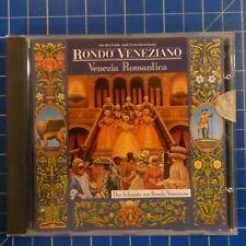 Rondò Veneziano Venezia Romantica BMG 74321109302 CD26
