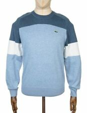 Lacoste Thin Knit Striped Jumpers & Cardigans for Men