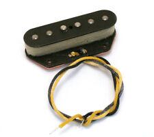 NEW Genuine Fender '62 Custom Tele Bridge Pickup 005-6075-049 USA Made Reissue