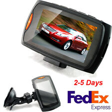 "Car Camera G30 2.7"" Full HD 1080P Car DVR Video Recorder Dash Cam Night Vision"
