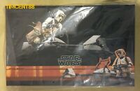 Ready Hot Toys TMS017 THE MANDALORIAN 1/6 SCOUT TROOPER AND SPEEDER BIKE New
