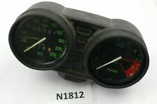 BMW R 80 RT 247 Bj. 1984 - Tacho Cockpit Instrumente N1812