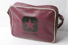 Converse Basic Reporter Color Up Bag (Maroon)