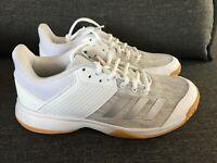 Woman's adidas Ligra 6 Volleyball Shoe size 5