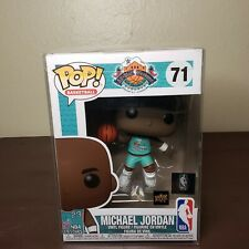 Funko POP! 71 Michael Jordan Upper Deck Vinyl Figure NBA ALL STAR WEEKEND 1996