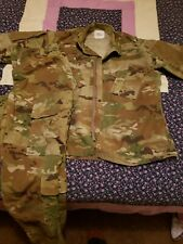Air Force Army Ocp Uniform Pants and Top