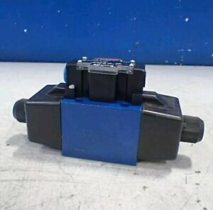 REXROTH, MPN: R978909073, 4WE10W40/CW110N9DA HYDRAULIC VALVE
