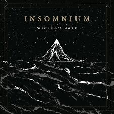 Insomnium-winter 's gate CD NEUF