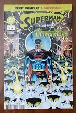Superman Hors-Série n°11 (Semic 2005, DC Comics)