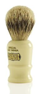 Simpsons Special Best Badger Shaving Brush