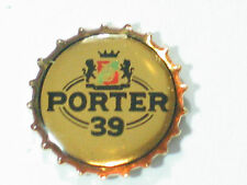 Porter 39 French Beer Pin , Rare * (*)