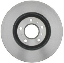 Disc Brake Rotor-Advanced Technology Front Raybestos 580403
