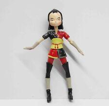 """2006 Code Lyoko YUMI action figure 5"""" old"""
