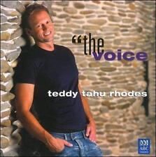 The Voice (CD, Jul-2004, ABC Classics (ABC)