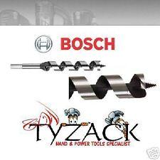 Bosch Industrial Power Auger Drill Bits & Chucks