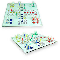 Drinking Ludo Board Game