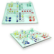 Drinking Ludo Board Game