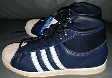 ADIDAS PRO MODEL BASKETBALL SHOES SIZE 9