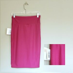 NWT LuLaRoe Cassie Pencil Skirt Size S Small