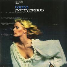 PRAVO PATTY TANTO VINILE LP COLORATO RECORD STORE DAY 2018 NUOVO