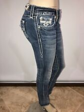 "Rock Revival Womens Jeans ""Betty"" 26 X 31"