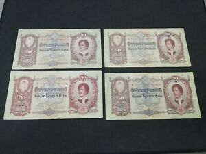 IRAQ-Banknotes-First Series-p1 to p 6-1931,32-REPRODUCTION-COPY-High quality-UNC