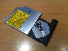 HP OmniBook XE3 CD DVD RW Optical Drive SR-8176-C w Bezel Bracket