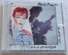 DAVID BOWIE Scary Monsters SOUTH AFRICA Cat# 07243 5218950