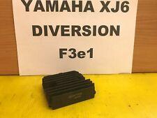 YAMAHA XJ600 XJ6 DIVERSION RECTIFIER REGULATOR BREAKING SPARES SH713AA R6