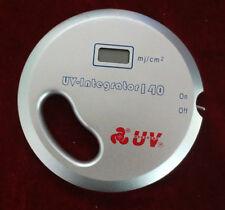 Uv Integrator 140 Uv Radiometer Dosimeter