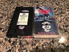 Blood Link Rare VHS! Embassy 1983 Siamese Twin Horror! Michael Moriarity!