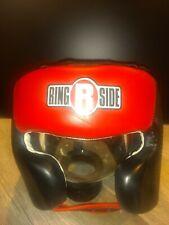 Ringside Boxing Mexi-Flex Sparring Headgear