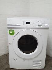 Statesman Sense-8 ZXC683W Commercial Condenser Tumble Dryer