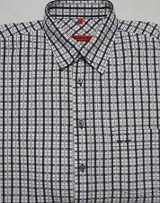 Karierte bequem sitzende Signum Herren-Freizeithemden & -Shirts