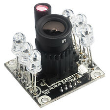 Spinel Full HD 2MP USB Camera Module Infrared OV2710 with 3.6mm Lens