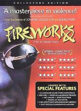 Fireworks [Hana-Bi] - DVD