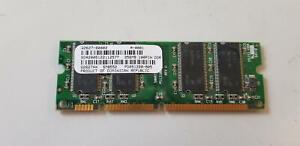 HP 256MB PC2100 DDR 266MHz non-ECC 100-Pin SDRAM DIMM Memory Module Q2627AX